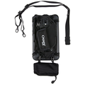 OtterBox Utility Series Latch Handstrap Case, Samsung Galaxy Tab Active 2, Black