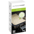 Outdoorchef Cleaning Grill Powder, grau