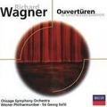 OUVERTÜREN UND ORCHESTERSZENEN, CD