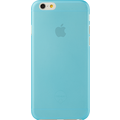 Ozaki O!Coat 0.3+Jelly für iPhone 6, blau