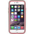 Ozaki O!Coat Shock band für iPhone 6, pink
