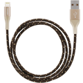Ozaki O!Tool T-cable L100 - Lightning - 1.00 m - gold