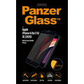 "PanzerGlass Apple iPhone 6/7/8/4.7"" 2020 Case Friendly Privacy, Black"