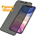 PanzerGlass Edge-to-Edge Privacy CamSlider for iPhone 11 Pro black