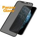 PanzerGlass Edge-to-Edge Privacy for iPhone 11 Pro black