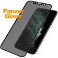 PanzerGlass Edge-to-Edge Privacy for iPhone 11 Pro Max black