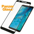 PanzerGlass Edge to Edge for Pixel 3a black