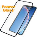 PanzerGlass Premium for iPhone 11 Pro / XS / X black