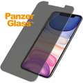 PanzerGlass Privacy for iPhone 11 clear