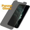 PanzerGlass Privacy for iPhone 11 Pro Max clear