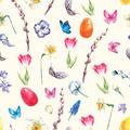 Paper+Design Servietten Tissue Easter galore 24 x 24 cm 20 Stück