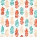 Paper+Design Servietten Tissue Pinapple pattern 33 x 33 cm 20er