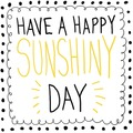 Paper+Design Tissue Servietten Sunshiny day 33 x 33 cm 20 Stück