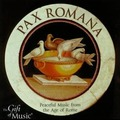 Pax Romana-Römische Musik, CD