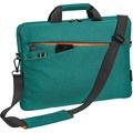 Pedea 17,3 /43,9cm Fashion grün NB-Tasche