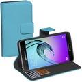 Pedea BookCover Classic für Samsung Galaxy S6, Blau