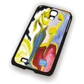 Pedea Slim Cover für Samsung Galaxy S8, beige
