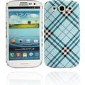 Twins Taste für Samsung Galaxy S3, blau