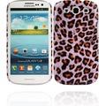 Twins Wild für Samsung Galaxy S3, rosa
