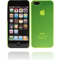 Twins Micro für iPhone 5/5S/SE, gelb