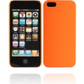 Twins Shield Mesh für iPhone 5/5S/SE, orange