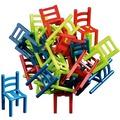 Philos-Spiele Philos Stuhl auf Stuhl