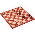 Philos-Spiele Schachset 40x40 cm inkl. Figuren