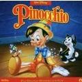 Pinocchio. CD Hörspiel