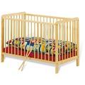 Pinolino Kinderbett 'Hanna' klein