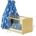 Pinolino Kinderbett 'Träumerle'