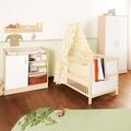 Pinolino Kinderzimmer 'Florian' breit