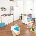 Pinolino Kinderzimmer 'Tuula' breit
