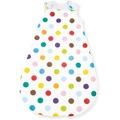 Pinolino Schlafsack 'Dots', Winter, 70 cm