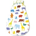 Pinolino Schlafsack 'Happy Zoo', Winter, 90 cm