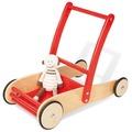 Pinolino Lauflernwagen 'Uli', rot