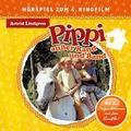 Pippi außer Rand und Band (Hörspiel zum Film) Hörspiel