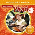 Pippi geht von Bord (Hörspiel zum Film) Hörspiel