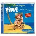 Pippi in Taka-Tuka-Land - Das Hörspiel (2 CD) Hörbuch