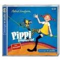 Pippi Langstrumpf - Das Hörspiel Hörspiel