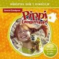 Pippi Langstrumpf (Hörspiel zum Film) Hörspiel