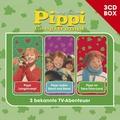 Pippi Langstrumpf Hörspielbox Hörspiel