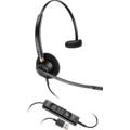 Plantronics EncorePro 500 USB, Kopfbügel, monaural, Noise-Cancelling (NC)