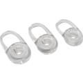 Plantronics Ersatz-Ohrstöpsel für Voyager Edge, Größe M, 3er-Pack
