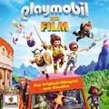 Playmobil - Der Film (Das Original-Hörspiel) Hörbuch