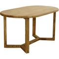 """Ploß Rustikal-Dining-Tisch """"Belize"""" Gartentisch"""