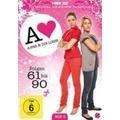 polyband Medien Anna und die Liebe - Box 3 [DVD]