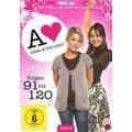 polyband Medien Anna und die Liebe - Box 4 [DVD]