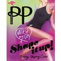 Pretty Polly Shape it up Shaper Cami Black ML