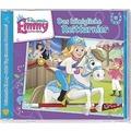 Prinzessin Emmy 11: Das königliche Reitturnier Hörspiel
