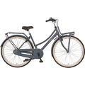 "Prophete Citybike CITY BIKE 2020 28"" Damen grau Retro 48 cm"